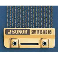 SONOR SW1418MS05 TIMBRE BRASS 14 - 18 BRINS 05MM