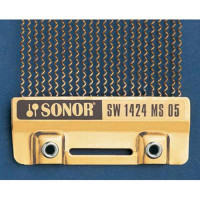 SONOR SW1424MS05 TIMBRE BRASS 14 - 24 BRINS 05MM