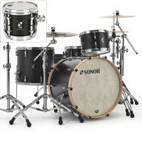 SONOR SQ1 22/10/12/16 NM GT BLACK