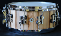 SONOR SQ2 14x06.5 MAPLE VINTAGE AMERICAN WALNUT