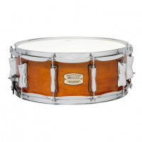 YAMAHA SBS1455HA STAGE CUSTOM 14X05.5 BIRCH HONEY AMBER