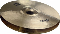 HI-HAT STAGG 14 DH BRILLANT MEDIUM