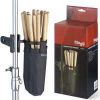 STAGG DSHB10 SUPPORT BAGUETTES 10PAIRES