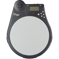 STAGG EBT10 PRACTICE PAD ELECTRONIQUE