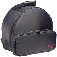 STAGG SSDB1465STD HOUSSE C.CLAIRE 14X06.5 SAC A DOS