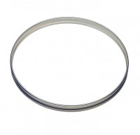 """STAGG KZ122 CERCLE GROSSE CAISSE 22"""" METAL"""