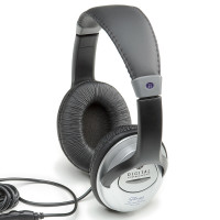 CASQUE STAGG STEREO SHP-2300H