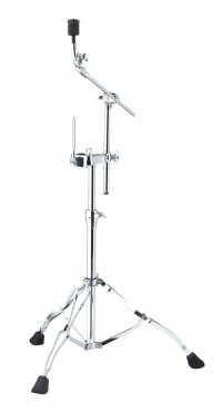 TAMA HTC807W STAND TOM/CYMBALE ROADPRO COULISSANT