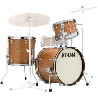 "TAMA SLP SOUND LAB PROJECT 18""/3PCS NEW VINTAGE HICKORY"