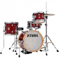 "TAMA LJK44H4-CPM CLUB-JAM 14""/4PCS CANDY APPLE MIST"