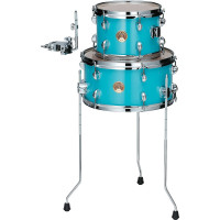 TAMA LJKT10F14-AQB CLUB-JAM ADD-ON 2PCS AQUA BLUE