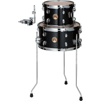 TAMA LJKT10F14-CCM CLUB-JAM ADD-ON 2PCS CHARCOAL MIST