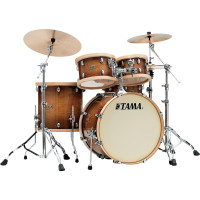 "TAMA SLP SOUND LAB PROJECT 22""/4PCS STUDIO MAPLE"