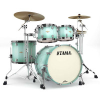 TAMA MA42ZBNS-LJB STARCLASSIC MAPLE LIGHT JADE BURST