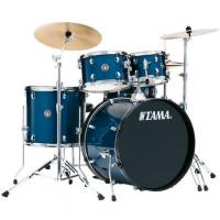 TAMA RHYTHM MATE FUSION20 5FUTS HAIRLINE BLUE