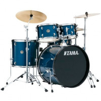 TAMA RHYTHM MATE STAGE22 5FUTS HAIRLINE BLUE