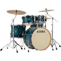 "TAMA SUPERSTAR CLASSIC 22""/5PCS BLUE LACQUER BURST"