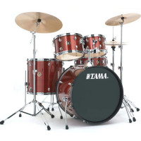 TAMA RHYTHM MATE STAGE22 5FUTS RED STREAM