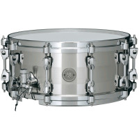 TAMA STARPHONIC 14X06 STAINLESS STEEL