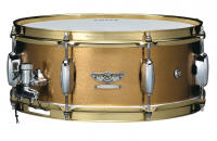 TAMA STAR 14X05.5 HAND HAMMERED BRASS