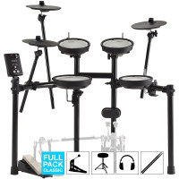ROLAND TD-1DMK V-DRUMS FULL PACK