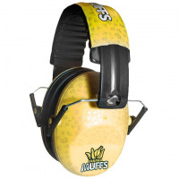 THUNDERPLUGS BANANAMUFF CASQUE JUNIOR -25DB
