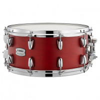 YAMAHA TMS1465CAS TOUR CUSTOM 14X06.5 CANDY APPLE SATIN