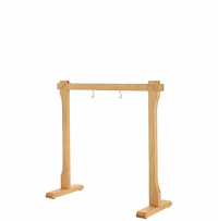 MEINL TMWGSM STAND GONG BOIS MEDIUM