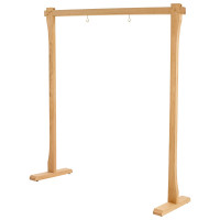MEINL TMWGSL STAND GONG BOIS LARGE