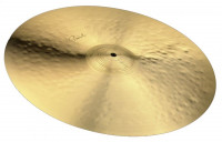 CRASH PAISTE 16 TRADITIONAL THIN