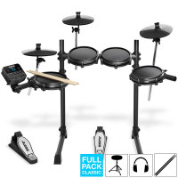 ALESIS TURBO MESH KIT FULL PACK