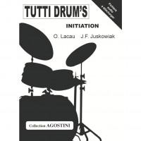 TUTTI DRUM'S INITIATION
