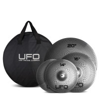 PACK UFO LOW VOLUME (H14/C16/R20)