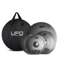 PACK UFO LOW VOLUME (H14/C16/R20)