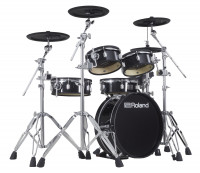 ROLAND VAD-306 V-DRUMS ACOUSTIC DESIGN