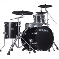 ROLAND VAD-503 V-DRUMS ACOUSTIC DESIGN