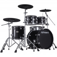 ROLAND VAD-506 V-DRUMS ACOUSTIC DESIGN