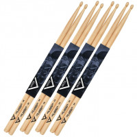 PACK VATER 5A LOS ANGELES AMERICAN HICKORY (4 PAIRES)