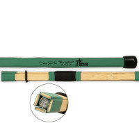 VIC FIRTH TW4 RODS TALA WAND BAMBOU S.SMITH