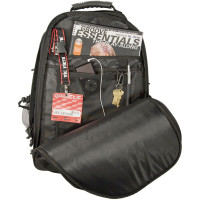 VIC FIRTH BAGPACK SAC A DOS