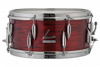 SONOR VINTAGE 14x06.5 RED OYSTER
