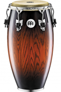 "MEINL WC11AMB  QUINTO WOODCRAFT 11""  ANTIQUE MAHOGANY BURST"