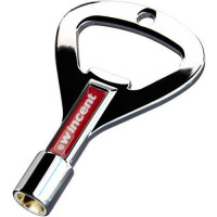 WINCENT ROCKKEY CLE/DECAPSULEUR CHROME
