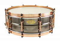 WORLD MAX 14X5 BLACK DAWG AZTEC GOLD VINTAGE - LAITON