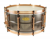 WORLD MAX 14X6,5 BLACK DAWG AZTEC GOLD VINTAGE - LAITON