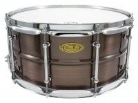 WORLDMAX 14x6,5 BLACK DAWG - LAITON BRUSHED RED COPPER