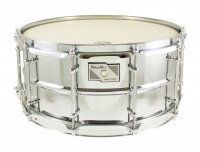 WORLD MAX 14X6,5 STEEL SHELL SERIES