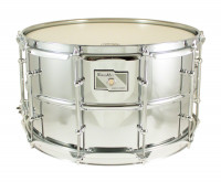 WORLD MAX 14X8 STEEL SHELL SERIES