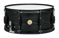 TAMA WOODWORKS 14X6.5 BLACK OAK WRAP
