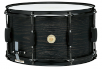 TAMA WOODWORKS 14X08 BLACK OAK WRAP
